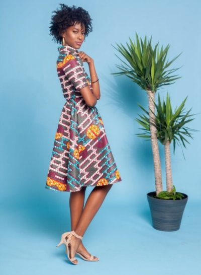 suakoko-betty-ankara-print-dress-ankara-style