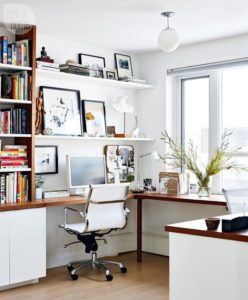 Tips To Create A Fabulous Workspace At Home