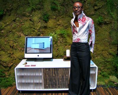Boa Furniture Designer Brooklyn