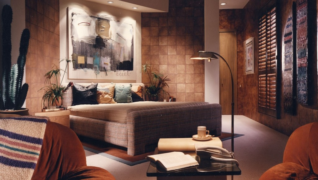 African Americans Influencing Interiors