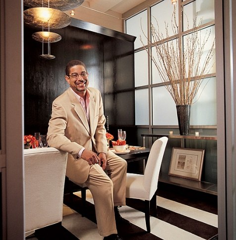 African American Interior Designers You